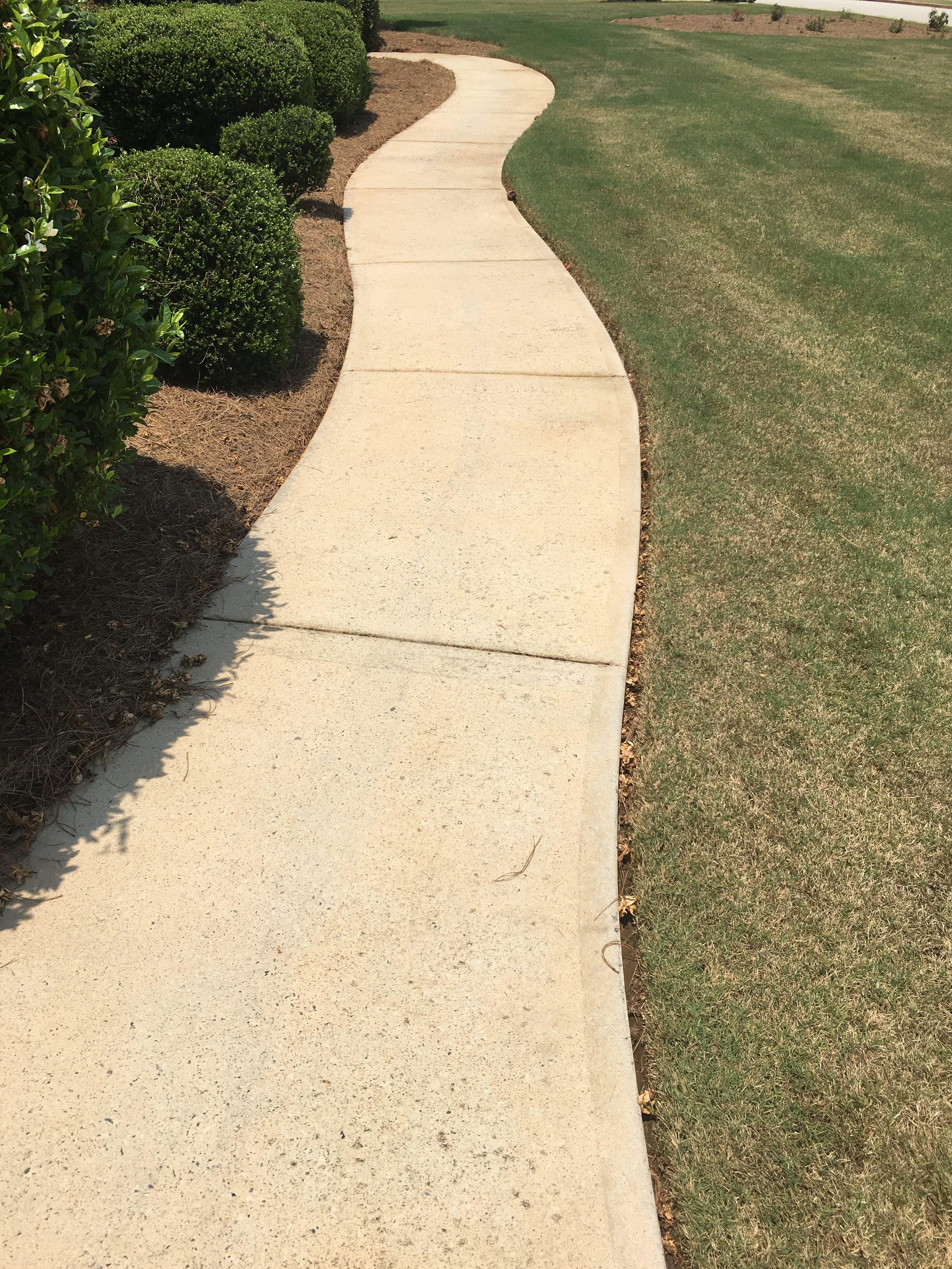 Driveway Amp Sidewalk Cleaning Mcdonough Fayetteville