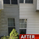 Home pressure washing in Atlanta, GA