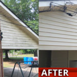 Pressure Washing in Dunwoody, GA