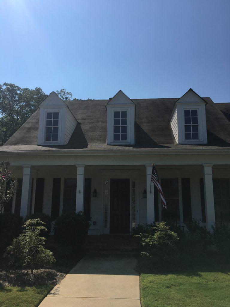 Roof Cleaning In Atlanta Ga Georgia Pressure Washers