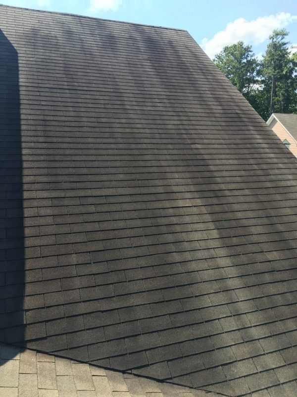 Roof Cleaning In Duluth Ga