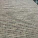 After Roof Cleaning in Alpharetta GA