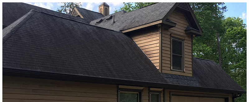 residential services house washing roof cleaning - Roof Cleaning