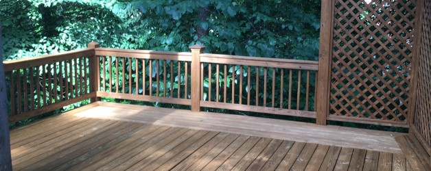 3 Signs Your Property Needs a Wood Restoration Service